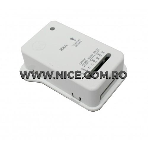 Sistem Baza Bariera Automata Acces Parcare WilBar6