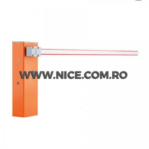 Sistem Full Bariera Automata Acces Parcare Widem 4m