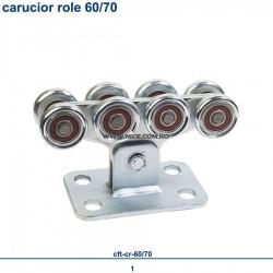 Carucior role Cft 60/70