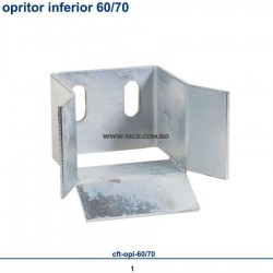 Opritor inferior Cft 60/70