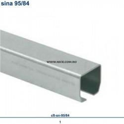 Sina zincata Cft 95/84