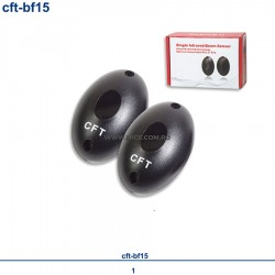 Cft Fotocelule Cft-bf15