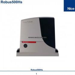 Motor poarta culisanta Robus500Hs