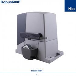 Motor poarta culisanta Robus600P