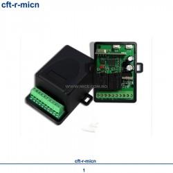 Receptor radio universal 433,92 Mhz CFT-R-MICN