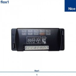 Receptor radio Flox1