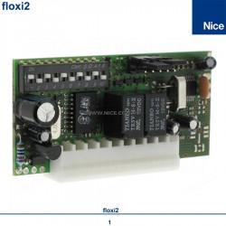 Receptor radio Nice Floxi2