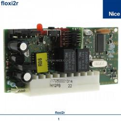 Receptor radio Nice Floxi2r