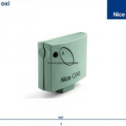 Receptor radio Oxi